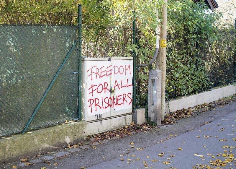 freedomforprisoners